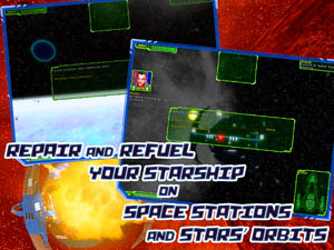 Star Interceptor Screenshot and Hint 3