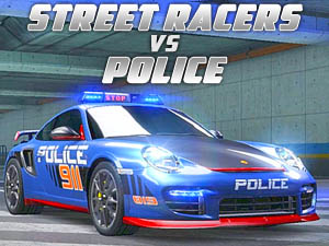Street Racers Vs Police Free Game Downloads Gameforlaptop