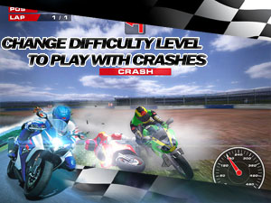 Super Bikes Race Screenshot and Hint 2